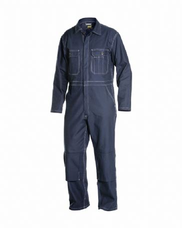 Blaklader 6151 100% Cotton Overall 370gm (Navy)